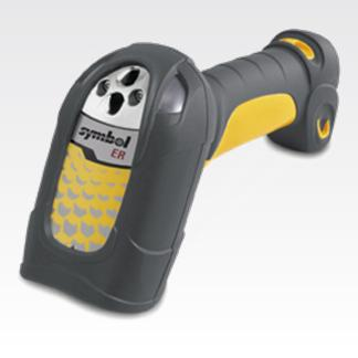 hand held bar code scanner for data collection