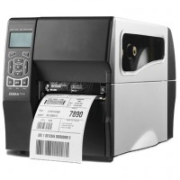 Advantage Label zebra6 printer image