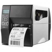 Advantage Label zebra6 printer image