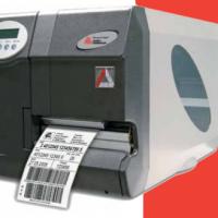 AL Paxar Avery Denison Printer