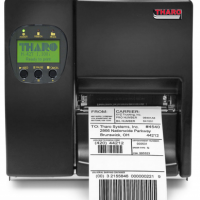 AL Tharo Printer