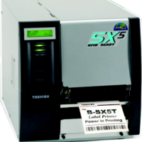 AL Toshiba Printer