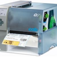 AL cab printer