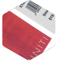 Fabric and apparel hang tag supplier