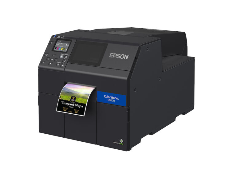 ColorWorks CW-6000P