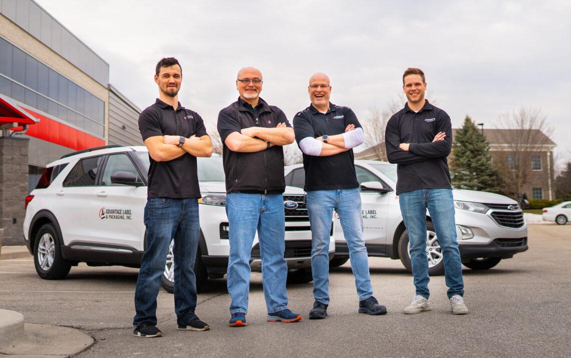 ALP Technical Support Team