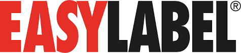 easy label logo