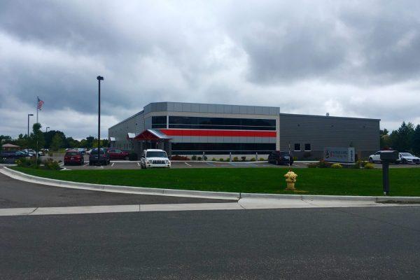 ALP facility